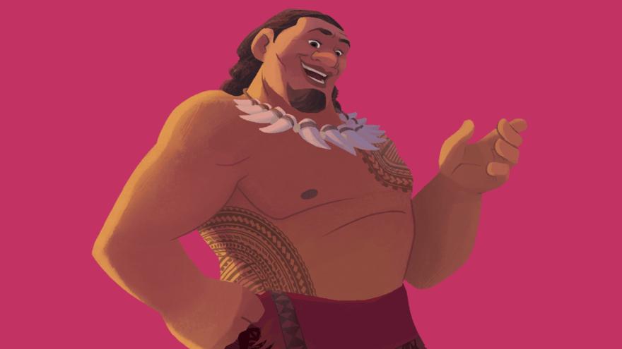 Chefe Tui Moana