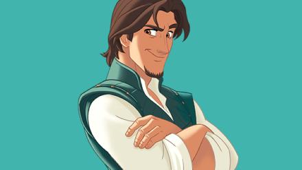 Flynn Rider Rapunzel