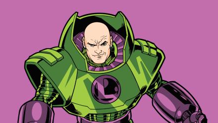 Lex Luthor Superman