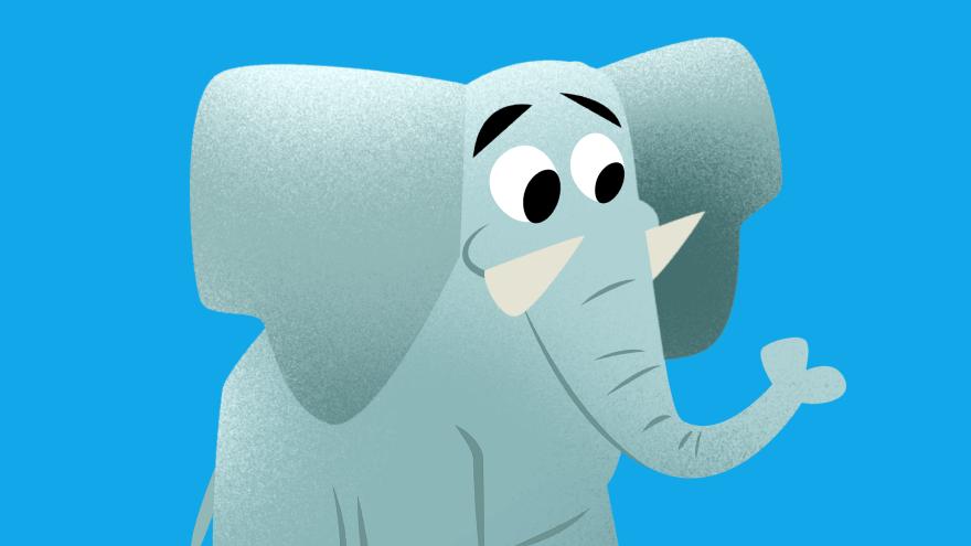 Elefante Aniamais Savana