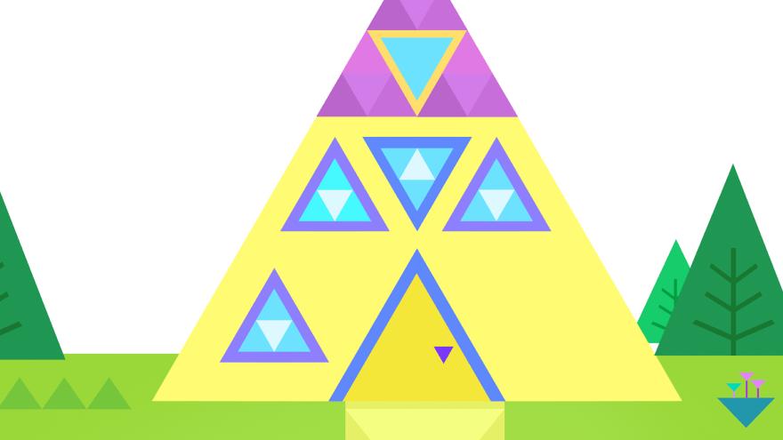 Triângulo Forma Geométrica