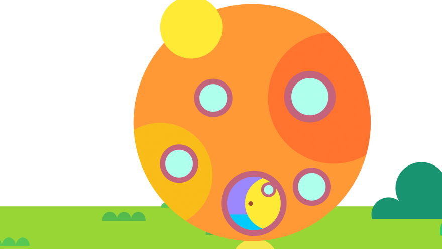 Círculo Forma Geométrica