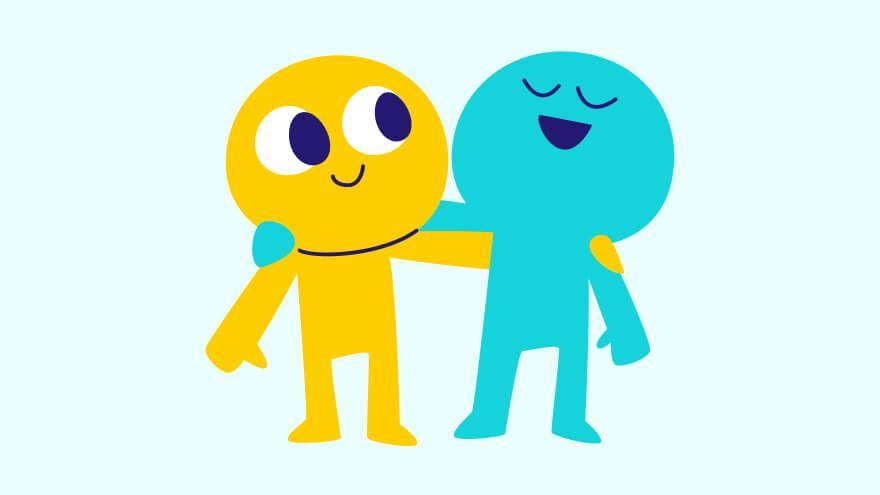 Laços de Amizade