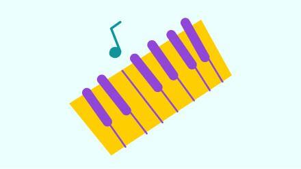 Música e Ritmos