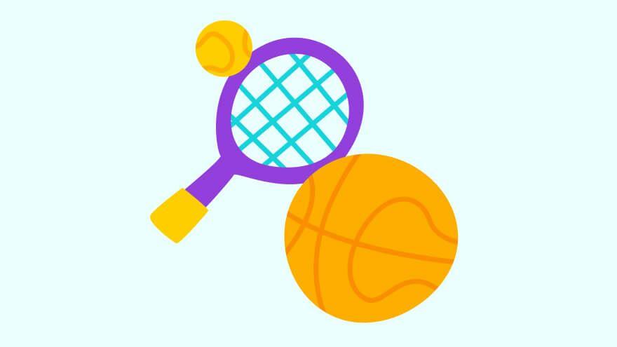 Prática de Esportes