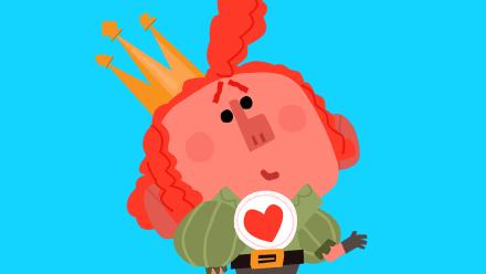 Príncipe Valentão